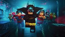 LEGO Batman Movie Falls to Pieces