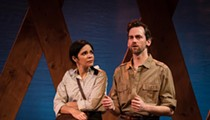 Great Singing, But 'The Bridges of Madison County' Falls Short