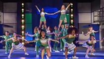 Plenty of Lin-Manuel Miranda Magic in Beck Center's 'Bring It On'