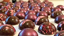 Sweet Bean Helps Cleveland Catch Up On Craft Chocolate