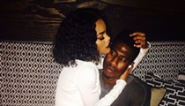 Iman Shumpert and Teyana Taylor Named the 'Sexiest Couple on Earth'