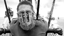 Spotlight: Mad Max: Fury Road, Black & Chrome Edition