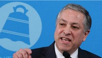 Armond Budish Delivers State of the County, Defends Quicken Loans Arena Deal