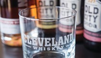 Old City Soda and Cleveland Whiskey to Hold Pop-Up Cocktail Party