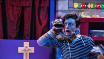 Dark Religious Comedy Aplenty in 'Hand to God' at Dobama Theatre