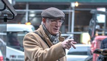 Richard Gere Turns 'Norman: The Moderate Rise and Tragic Fall of a New York Fixer' Into a Compelling Drama