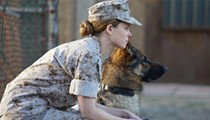 Feel-Good Flick 'Megan Leavey' Presents an Unconventional Love Story