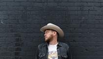 Up-and-Coming Singer-Songwriter Travis Linville Talks About His Breakthrough Album, 'Up Ahead'