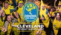 Today's Banana Bar Crawl to Hit Six Popular Local Watering Holes