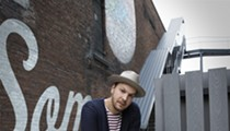 Singer-Songwriter Gavin DeGraw Embraces an Improvisational Approach