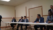 (At Least) Three More Cleveland Mayoral Forums on Tap Before End of August