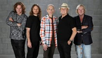 In Advance of Their Show at Jacobs Pavilion at Nautica, Todd Rundgren and Yes Drummer Alan White Talk About Their Prog Rock Pasts