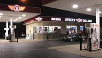 In Praise of Good Gas Station Eats at Speedy's