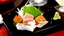 Former Ginko Chef Taishi Noma Brings His World-Class Sushi to Homes in Cleveland