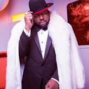 In Advance of His House of Blues Concert, Outkast's Big Boi Talks About His Latest Solo Effort