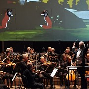 A Revival of the Stunning 'The Cunning Little Vixen' From the Cleveland Orchestra and Five More Classical Music Events Not to Miss This Week