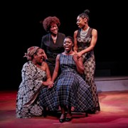 'Simply Simone' at Karamu Misses the Magic and Essence of Nina Simone