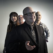 Pixies Bassist Talks About the Challenges of Operating Without a Setlist