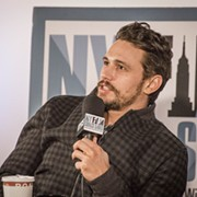 Cleveland Law Group Creates Defense of 'James Franco and Me' Playwright, Who Received Cease/Desist from Franco, With Original Play