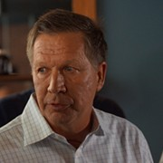 Kasich: 'If the Party Can't Be Fixed, Then I'm Not Going to be Able to Support the Party'