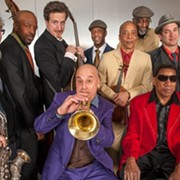1920s Jazz at the Cleveland Museum of Art and Five More Classical Music Events to Hit This Week