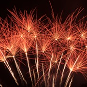 Ohio House Approves Bill to Legalize Fireworks