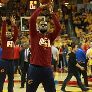 Cavs Among Pro Sports Teams That Have Stopped Staying in Trump Hotels