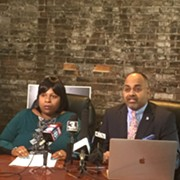 Subodh Chandra, Samaria Rice Bash Zack Reed for CPPA Endorsement, Tear Loomis a New One