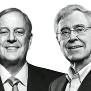 Comcast, Koch Brothers, Microsoft and Other Corporations Secretly Funded RNC Activities Last Year