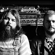 Buffalo Killers to Make In-Store Appearances at Lucky Records in Wooster and at Square Records in Akron