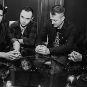 Our Lady Peace Comes to House of Blues on Its Most Extensive U.S. Tour in Years