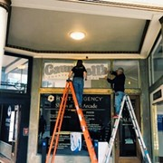 Campbell's Sweets Factory to Open Downtown Next Month