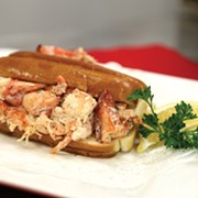What Has Two Claws and Needs to Step it Up? The Reborn Lobster Pot in Willoughby Hills