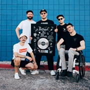 Update: Portugal. The Man Concert Moves From the Agora to Music Hall