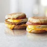 Man Pulls Gun After Warren McDonald's Runs Out of Egg McMuffins