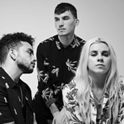 Alternative Rock Act PVRIS to Play House of Blues in February
