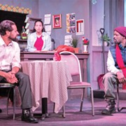 Much is Revealed in a Short Span of Time in 'The Lake Effect' at Karamu House