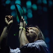 Rock Hall Nominees Radiohead Book South American Tour That Conflicts with Inductions