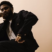 Rapper Big K.R.I.T. to Play House of Blues in March