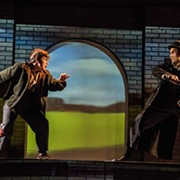 For Kids and Parents, 'Sherlock Holmes: The Baker Street Irregulars' Works Perfectly at Dobama Theatre