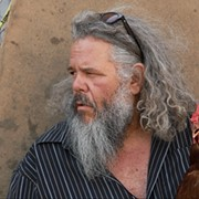 Sweet Apple Releases New Music Video Featuring 'Sons of Anarchy' Star Mark Boone Junior