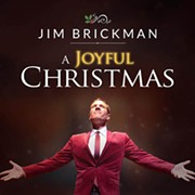 Pianist Jim Brickman Talks About Why His Music is So Well-Suited to the Holidays