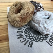 Bigmouth Donut Co. Plants Flag at Hub 55 with Production Kitchen, Retail