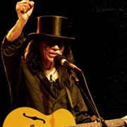 Folk Singer Sixto Rodriguez to Perform at the Akron Civic Theatre in March
