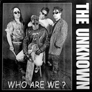 Local Punk Rock Act the Unknown to Play Reunion Show