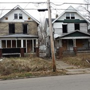 Gentrification: What it Means in the Context of the Rust Belt