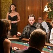 'Molly's Game' Shows Aaron Sorkin is a Way Better Writer than He is a Director