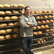 Mediterra, a Family Business Built on Bread