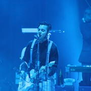 Jack White Returns to Jacobs Pavilion at Nautica in June