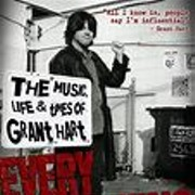 Rock Hall to Screen Documentary Film About Hüsker Dü's Grant Hart